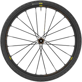 Mavic Allroad Pro UST Disc CL 12x100mm svart